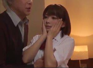 หนังโป๊ญี่ปุ่นเต็มเรื่อง เย็ดนักเรียนสาวสวยน่ารัก