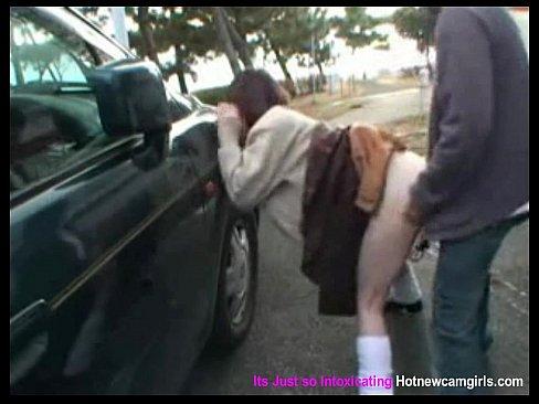 แอบเย็ด Japanese Girl Public Sex Uncensored