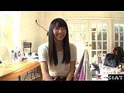 สาวญี่ปุ่นคิคุอาโนเนะ โดนผู้ชายหนุ่มถอดชุดชั้นในแล้วจับเย็ดหี