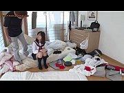เด็กนักเรียนชายนัดเย็ดกับเด็กนักเรียนหญิงญี่ปุ่นในบ้านเช่าเอากันสะเสียงดัง